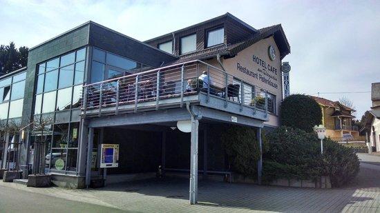 RSRNurburg : Restaurant