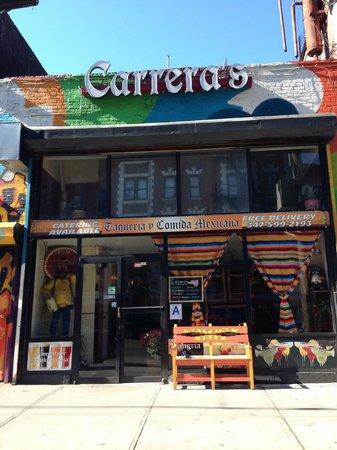 Casa Carrera's