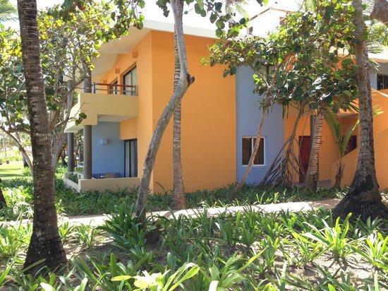 Iberostar  Bávaro Suites: Rooms