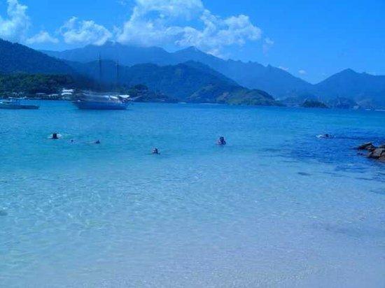 Cataguas Island: linda