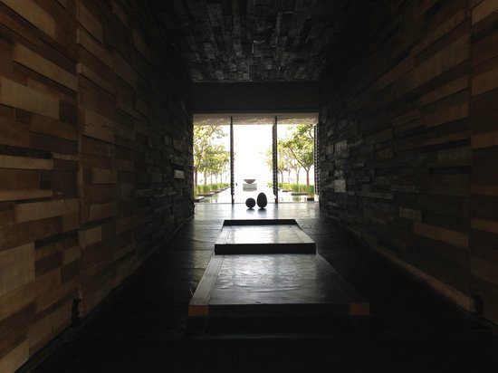 NIZUC Resort and Spa: Main Lobby Area
