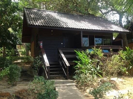 ko Phi phi Natural Resort