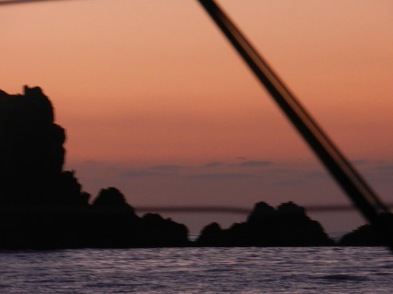 Park Royal Ixtapa: Sunset Cruise