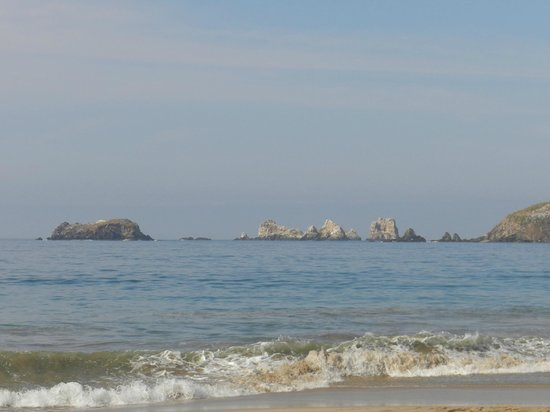Park Royal Ixtapa: Gorgeous Beach
