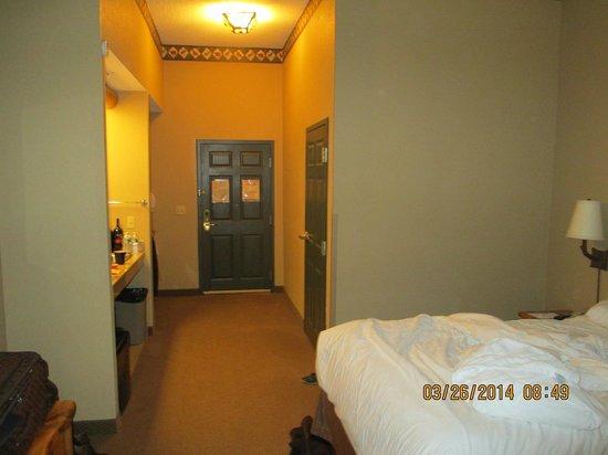 Great Wolf Lodge : Room Interior
