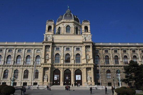 Muséum d'histoire naturelle de Vienne : Natural History Museum - Vienna (2)