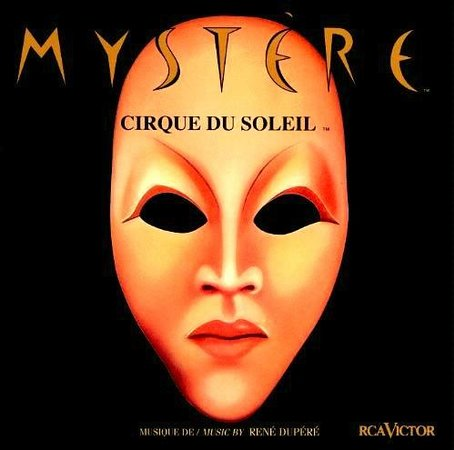 Mystere by Cirque Du Soleil: Music Will Stay With You!