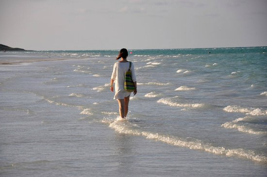 Sol Cayo Guillermo: The great beach