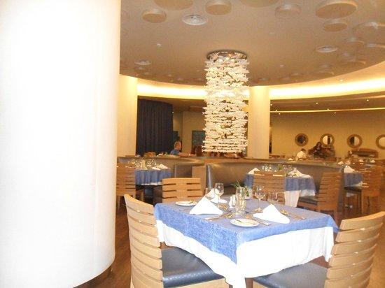 Barcelo Bavaro Palace : Buffet