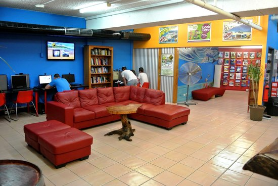 Photo of Cooee Backpackers Hostel Sydney
