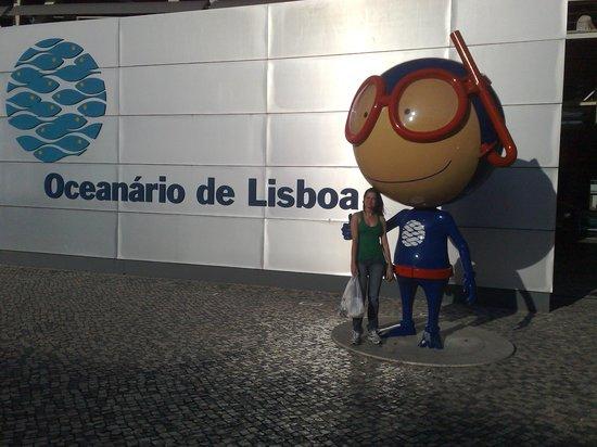 Travellers House: Oceanário de Lisboa