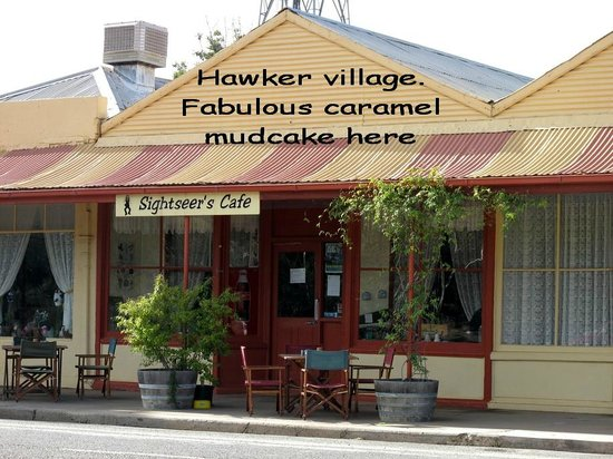 Quest on King William: Hawker cafe near Flinders