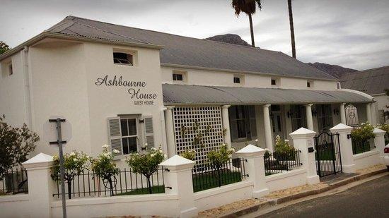 Ashbourne House Guest House : We'll be back Ashbourne House!