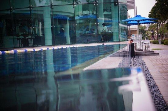 Picture Of One 15 Marina Club Singapore Sentosa Island Tripadvisor