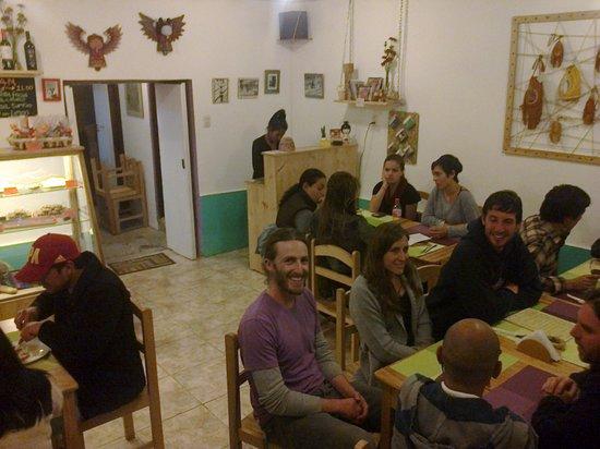 Il Piccolo Forno: nuestro salon, bienvenidos¡¡¡¡