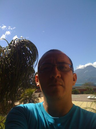 Porta Hotel Del Lago: my room.