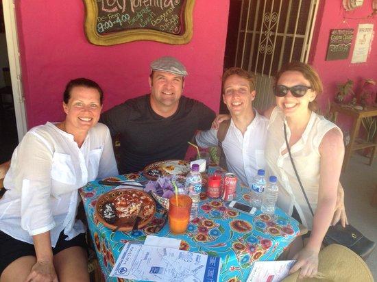 La Morenita : Good times