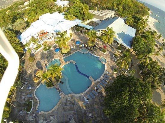 Kaliko Beach Club All-Inclusive Resort : pool