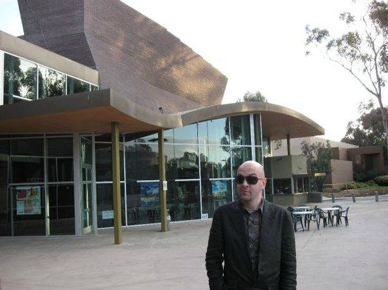 ‪La Jolla Playhouse‬