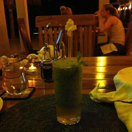 Soma Surf Resort: Mojito