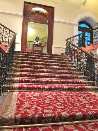 The Taj Mahal Palace, Mumbai: Lobby