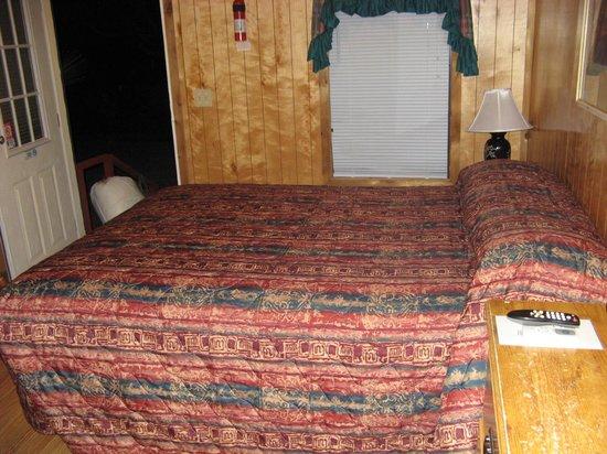 La Siesta Motel : Cabin 19