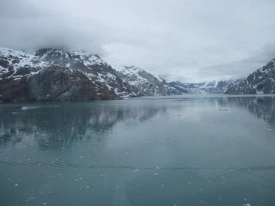 Adventure Bound Alaska Tracy Arm Glacier Cruise : Breath taking view, heaven on earth