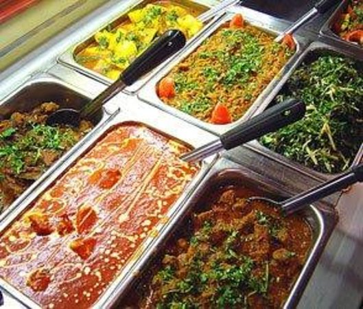 Randhawa's Indian Cuisine: All you can eat Buffet Every Sunday Lunch and Wednesday Night