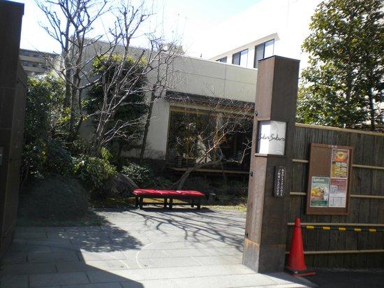 Tokyo Somei Spa Sakura