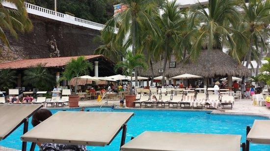 Costa Sur Resort & Spa: Tranquilidad total!