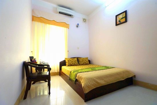 Anh Dao Hotel: guest room