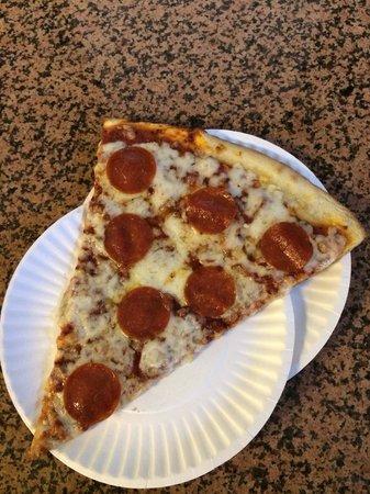 Grecos Pizza Parlor