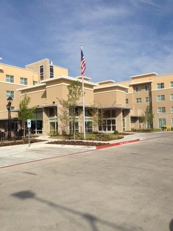 Residence Inn Austin-University Area: Entrance View 1