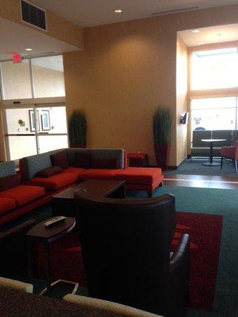 Residence Inn Austin-University Area: Sitting Area 1