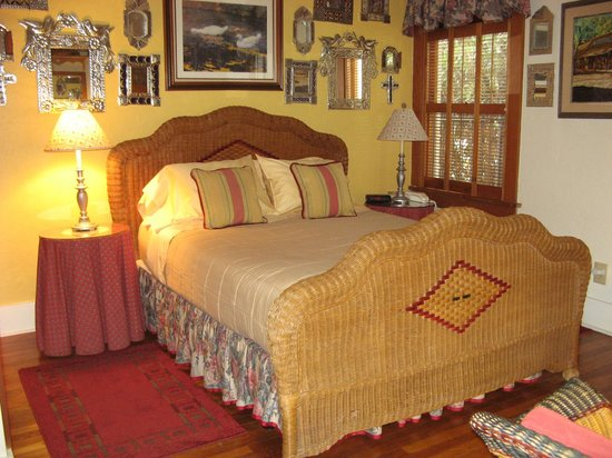 El Presidio Inn Bed and Breakfast: Gate House
