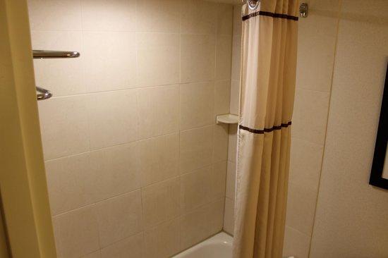 DoubleTree by Hilton Columbia: Bathroom