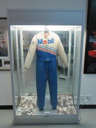 National Motor Racing Museum: museum #8