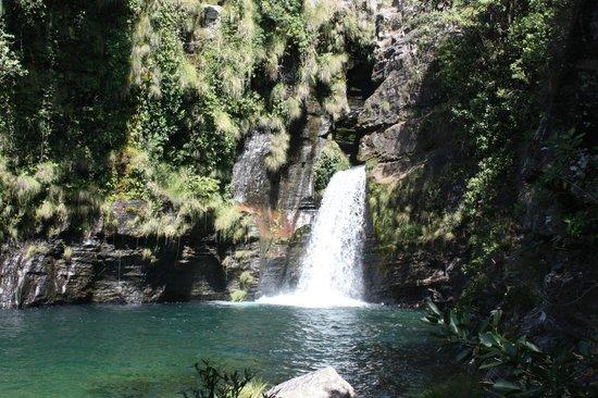 Cachoeira do Prata