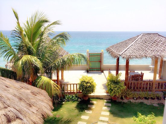 Garden Stay Beach Resort