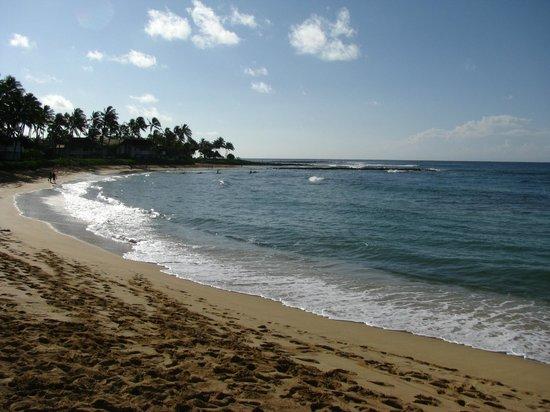 Sheraton Kauai Resort: Poipu Beach