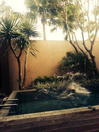 ASA Bali Luxury Villas: One bedroom villa Pool