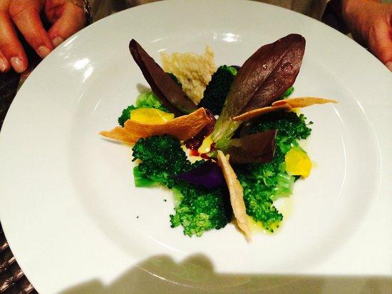 Isola Dei Sapori : 5 broccolis pour 10€