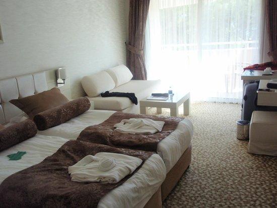 Rixos Premium Tekirova: Room