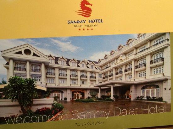 Sammy Dalat Hotel: Présentation de l'hôtel