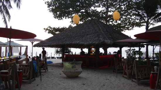 Twinpalms Phuket: The Beach Club
