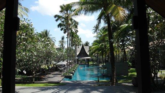 Twinpalms Phuket: View From Lobby