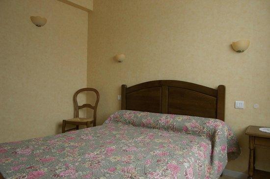Hotel Ladagnous: Chambre 2 personnes