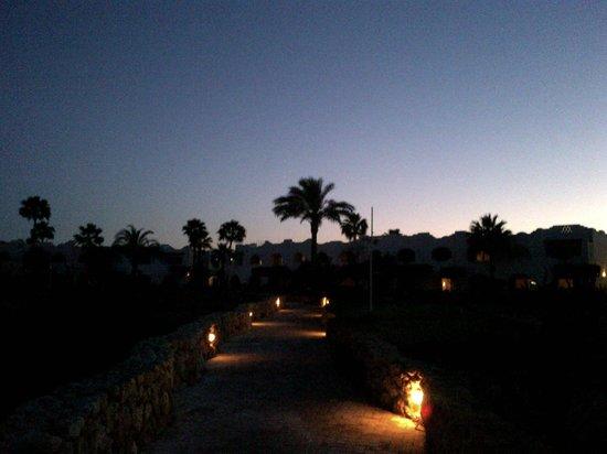 Domina Coral Bay Prestige Hotel: in giro..