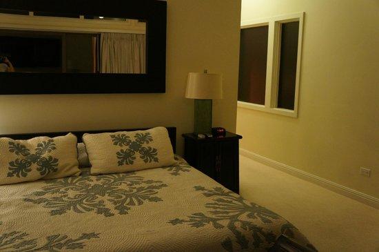 The Kapalua Villas, Maui: ベッドルーム