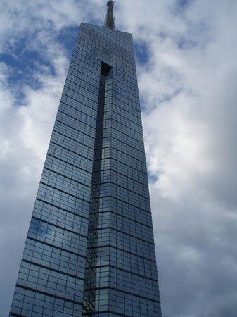 Fukuoka Tower: 高い